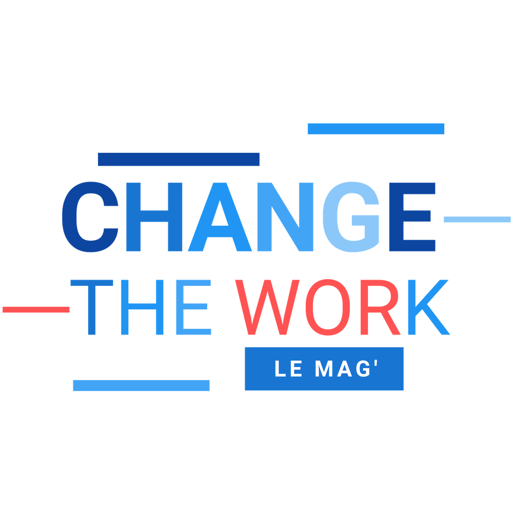 Change the work le mag